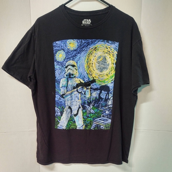 Star Wars Stormtrooper XL T-shirt